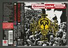 QUEENSRYCHE 2TITLES JPN EDITION OPERATION MINDCRIME LIVE EVOLUTION SPEAK