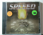 STILL-SEALED CD---  SPEEED:  POWERTRIP PIGS