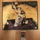 Vince Carter Cards and Autographed Memorabilia Guide 53