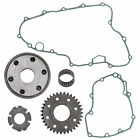 One Way Starter Clutch with Gear 2006-2014 Honda TRX450ER TRX450R Kick Start