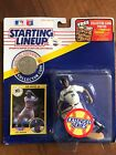 STARTING LINEUP / MLB 1991 EDITION KEN GRIFFEY, JR. Seattle Mariners