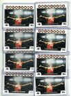 2008-09 Topps LeBron James Base Card Lot #23 (8) Cards Nice!!