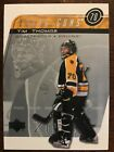 Tim Thomas Hockey Cards: Rookie Cards Checklist and Buying Guide 15
