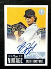 2019 Onyx Vintage Collection Baseball Cards 18