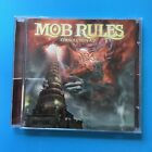 MOB RULES - Ethnolution A.D. - RARE RUSSIA CD - **Like New**