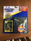 STARTING LINEUP / MLB 1991 EXTENDED SERIES KEN GRIFFEY, JR. Seattle Mariners