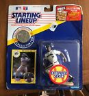 1991 STARTING LINEUP EXTENDED KEN GRIFFEY, JR. COMES WITH CARD AND COIN  FIGURE