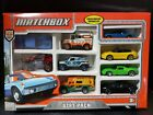 Matchbox Gift Pack Exclusive 71 Porsche 914 BLUE 60th Anniversary New 1971