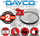 2X Dayco Timing/Cam Belt Kits   CAGIVA GRAND CANYON 900ie 1997-2000