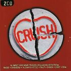 Various : Crush - 40 Sweet And Sour Tracks CD Expertly Refurbished Product