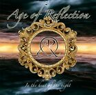 AGE OF REFLECTION In The Heat Of The Night Free Ship w/Tracking# New from Japan
