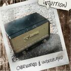Intuition : Overworked & Underplayed CD Highly Rated eBay Seller Great Prices