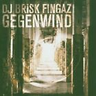 Brisk Fingaz : Gegenwind [German Import] CD Incredible Value and Free Shipping!