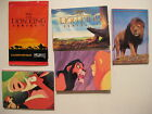 1994 SkyBox Lion King Trading Cards 8