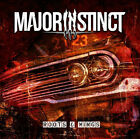 Major Instinct : Roots & Wings CD (2015) Highly Rated eBay Seller Great Prices