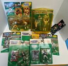 Troy Aikman Starting Lineup Action Figures_1994 & 1996 thru 1999 Editions_More!