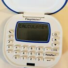 WW Weight Watchers Points Plus Calculator Fat Fiber Carbs Protein Portable 2010