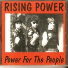 Rising Power - Power To The People  [ CD }