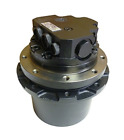 164693A1 Hydraulic Final Drive Motor for CASE EXCAVATOR CX135