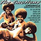EMOTIONS,THE-CHRONICLE: GREATEST CD