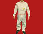 Ansell Personal Protective Hazmat Chemical Coverall Suit Large Through 4xl Ppe