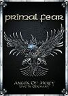 PRIMAL FEAR Angels Of Mercy - Live In Germany 2016 DVD Sinner Gamma Ray F/S NEW