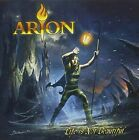 ARION Life Is Not Beautiful + 1 CD Tuamos Norjanen Project Amaranthe F/S wTrack#
