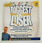 Biggest Loser Weight Loss Program Transform Body Health Life Experts Cast Book