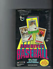 Rare! 2013 TOPPS ARCHIVES BASEBALL SEALED HOBBY BOX FROM SEALED CASE