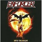 Enforcer : Into the Night CD (2008) Value Guaranteed from eBay's biggest seller!