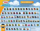 Thomas & Friends Minis Blind Bags NEW SEALED 2019/4 Wave 4 - 2019/2 Wave 2