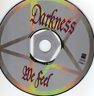Darkness We Feel CD Rotting Christ Moonspell Sentenced Lacuna Coil Gathering