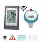 Wireless Floating Thermometer Swimming Pool Hot Tub Pond Water Temperature Guage