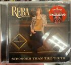 Reba McEntire Stronger Than The Truth Deluxe Edition CD 2 Extra Songs