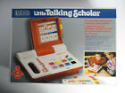 V Tech Little Talking Scholar Ages 3 6 Interactive Computer With Box Working