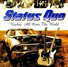 Status Quo : Rockin All Over the World CD Highly Rated eBay Seller Great Prices