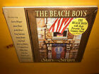 BEACH BOYS CD willie nelson sawyer brown timothy b schmit toby keith collin raye