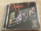 Foghat - Live II (2) (2CD) Excellent Condition