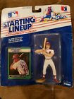 1989  Starting Lineup Mike Schmidt Phillies Baseball Figure Sealed in box w Card