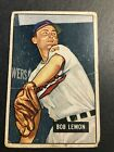 Top 10 Bob Lemon Baseball Cards 27
