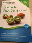 Weight Watchers Complete Food Companon 2012