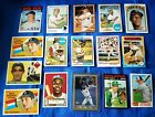 2016 Topps Archives 65th Anniversary Edition Baseball Cards - Update 7