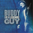 Buddy Guy-Live at Legends CD NEW