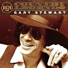 STEWART,GARY-RCA COUNTRY LEGENDS CD NEW