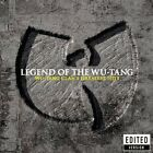 WU-TANG CLAN-LEGEND OF THE WU-TANG CLAN: GREATEST HITS CD NEW