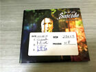 Michael Sweet – I'm Not Your Suicide 804983950020 USA & Canada CD
