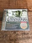 Country Christmas CD Clint Black, Toby Keith, Collin Raye, Brooks