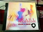 PEARL BROTHERS - PEARL & SNOW H30P20221 JAPAN CD E180-43