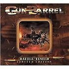 Gun Barrel : Battle Tested (Ltd Edition) CD Incredible Value and Free Shipping!