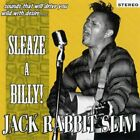 Sleaze a Billy CD (2007) Value Guaranteed from eBay's biggest seller!